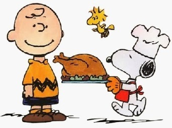A Media Specialist's Guide to the Internet: 24 Resources for Thanksgiving | The Browse | Scoop.it
