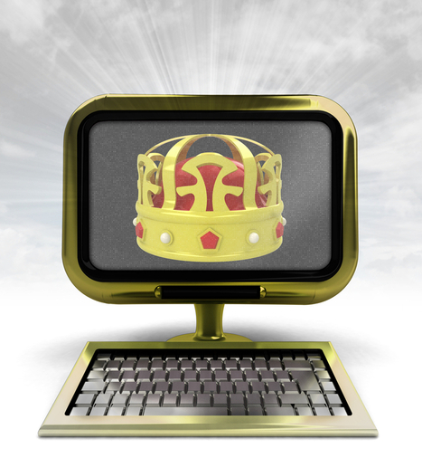 Death to Pageviews. All Hail Engaged Time, the New King of Content Metrics. | Content Strategy Examined | Scoop.it