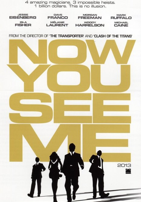 Download Now You See Me Movie | Watch movies online | Scoop.it