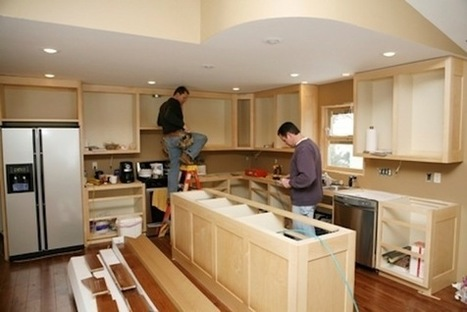 Live In or Move Out: The Remodeling Dilemma - BobVila.com | AC Repair Chandler AZ | Scoop.it