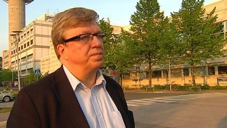 Centre Party Considering Options | Finland | Scoop.it