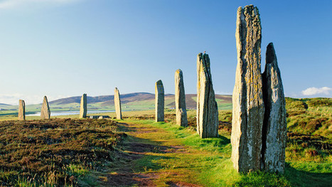GB : Science: Orkney – hot spot of the Stone Age | World Neolithic | Scoop.it
