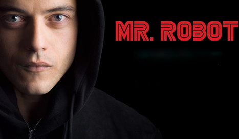 Mr. Robot se infiltra en YouTube y hackea un spot - Marketing Directo | Seminari COM | Scoop.it