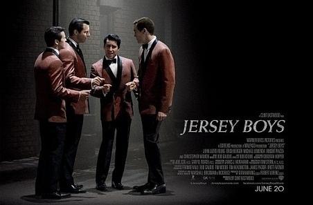 La B.O. impeccable de Jersey Boys | Jersey Boys - Web Coverage | Scoop.it