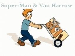 Super-Man & Van Removals Company Harrow | Super-Man & Van | Scoop.it