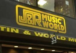 EXCLUSIVE: J&R shutting down New York City electronics store | digital music | Scoop.it