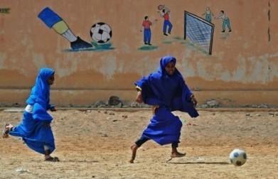 Les filles, clés de la prospérité des pays en développement | Slate Afrique | Je, tu, il... nous ! | Scoop.it