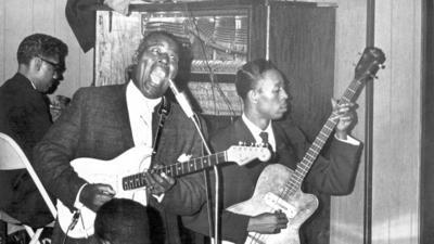 Proof that the blues are a universal language | Share Some Love Today | Scoop.it
