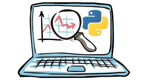Learning Python for Data Analysis and Visualization | Strategy and Information Analysis | Scoop.it