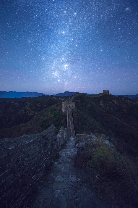 From Prep Work to Post-Processing: An In-Depth Star Photography ...   Photography   Scoop.it