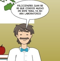 CON 10, Y SIN SABER NADA!!!!!! | PRACTICAS | Scoop.it