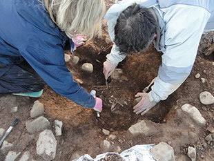 GB : Neolithic site in South-west Wales reveals significant date for a cremated buria | World Neolithic | Scoop.it