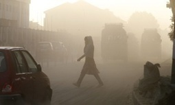Air #pollution: #Delhi is dirty #India, but how do other cities fare? | Messenger for mother Earth | Scoop.it