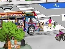 Haïti - Social : Un Tap-Tap adapté aux personnes à mobilité réduite - Haitilibre.com | Mobilité durable | Scoop.it