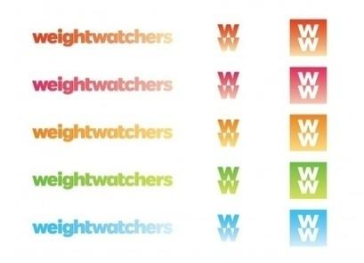 Pentagram rebrands Weight Watchers | Corporate Identity | Scoop.it