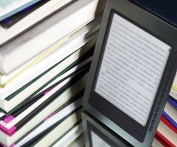 Vook wants to let anyone become an e-book publisher | eBook | Scoop.it