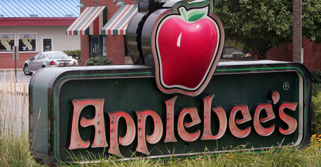 Artist Has Months-Long Facebook Conversation With an Applebee's | Public Relations & Social Media Insight | Scoop.it