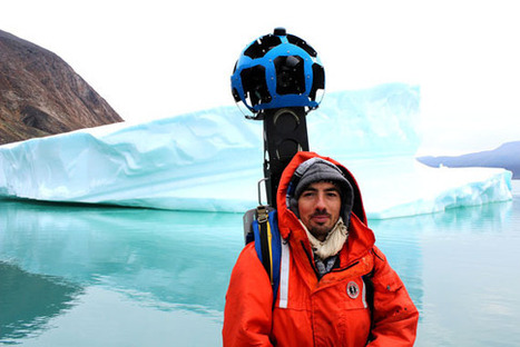 Google Street View maps Nunavut national parks | Nunatsiaq Online | Kiosque du monde : Amériques | Scoop.it