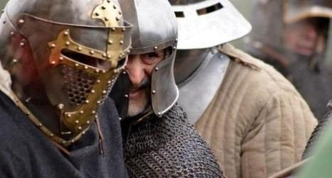 """Journée """"Le Moyen Age vu d'aujourd'hui""""   Modernités médiévales   médiévalisme   Scoop.it"""
