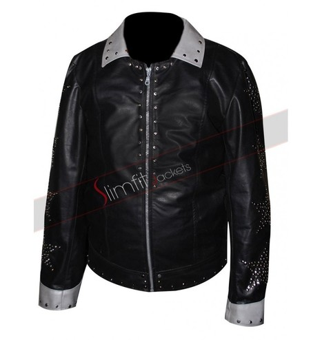 Kiss Paul Stanley Alive Metal Studs Jacket | Never Seen Before - Exclusive Collection | Scoop.it