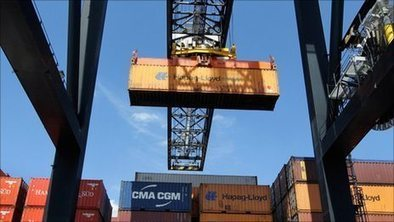 UK trade deficit widens more than expected in April - BBC News | UK European Referendum | Scoop.it