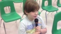 5 Nonverbal Children That Found Their Voices!   autism   Scoop.it