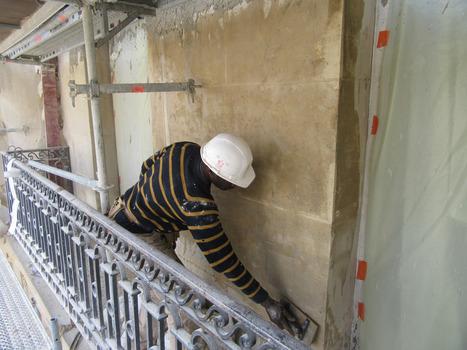 Un enduit thermo-isolant à base d'aérogel pour rénover les bâtiments anciens | Elan Bâtisseur | Scoop.it