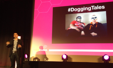 Whoever said Twitter + TV is dying, think again. Audience activation, social TV strategy & #DoggingTales | McMultiplatform | Scoop.it
