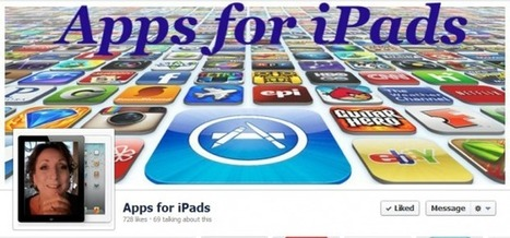 How-To Stay on Our Apps for iPads Facebook Radar | #edpad | Scoop.it