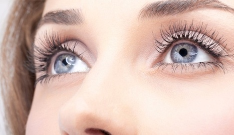 Why You Should Never Shower In Your Contacts   Eye Health   Scoop.it