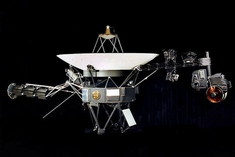In a Breathtaking First, NASA's Voyager 1 Exits the Solar System | Article of the Week | Scoop.it
