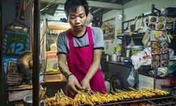 Thailand's best street food: readers' travel tips | Social Loyal Travel Tourism Revolution! | Scoop.it