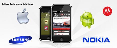 How to design an effective Mobile application | Website Desgin Tips for 2014 | Scoop.it