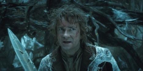 Watch Peter Jackson Host A Hobbit Hangout On Google+ | 'The Hobbit' Film | Scoop.it