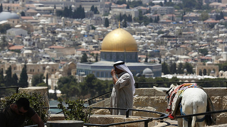 Israeli confiscation of 'absentee' Palestinian properties upheld by Supreme Court   Welfare, Disability, Politics and People's Right's   Scoop.it