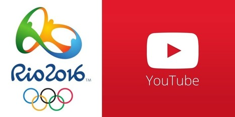 YouTube ready to go for gold in fast-changing sports arena   | Mobile | SportonRadio | Scoop.it