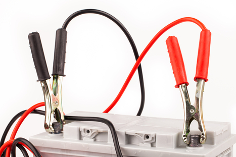 5 Tips to Extend the Life of Your Car Battery | jamicalou | Scoop.it