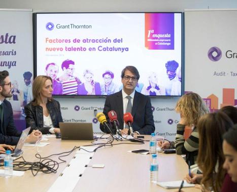 La estabilidad laboral sólo atrae a 1 de cada 4 Millenials catalanes | Conciliación (de la vida personal y profesional) | Scoop.it