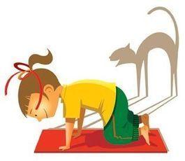 NUESTRO GIMNASIO: Beneficios del yoga para los niños | Educaciòn Fìsica (beneficios para la salud ). | Scoop.it