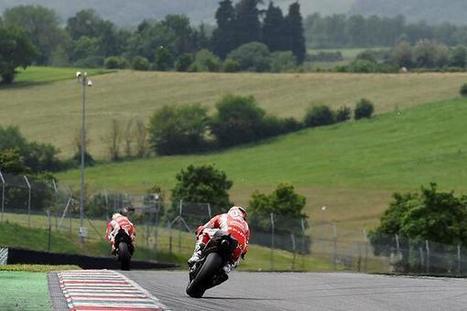 Tweet from @MugelloCircuit | Ductalk Ducati News | Scoop.it