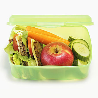 Our Best Healthy Lunch Ideas | Great Recipes | Scoop.it