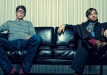 Black Keys Attack Van Halen, LMFAO and Pizza Hut. Confirm They're Recording New Album | Kill The Record Industry | Scoop.it