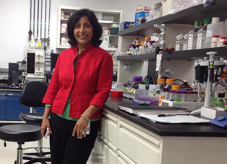 Madoo Varma director of Intel Integrated Biosystems Laboratory | Intel Free Press | Scoop.it