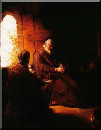 La preghiera | Le 10 Parole | Scoop.it