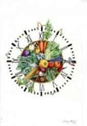 Does your salad know what time it is? | Nature Animals humankind | Scoop.it