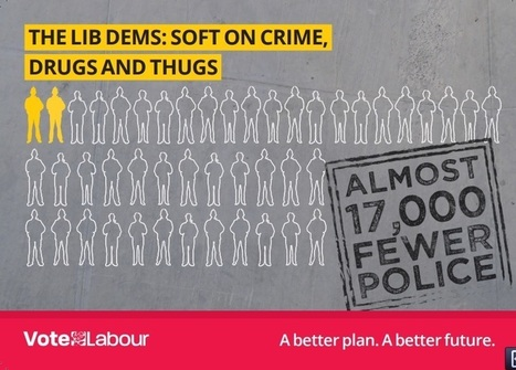 Labour attacks Lib Dems for being 'soft on drugs' | Trade unions and social activism | Scoop.it