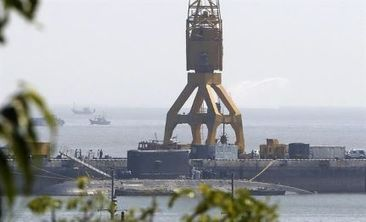 2 missing Indian navy officers found dead in sub | All about water, the oceans, environmental issues | Scoop.it