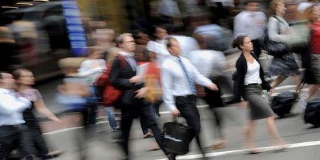 ¿Por qué nos preocupa el employer branding? - Cinco Días   Branding360_es   Scoop.it