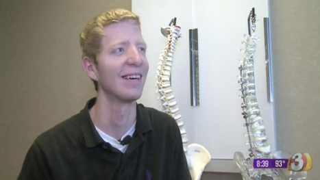 Valley spine surgeon cuts 19-year-old's spine in half to alleviate constant pain - AZFamily | Herniated Disk Attorneys | Scoop.it