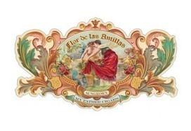 Flor de Las Antillas MAM 13 My Father Created for Cigars & More in Birmingham, Alabama | Cigars | Scoop.it